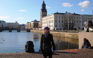 Vistas de Goteborg