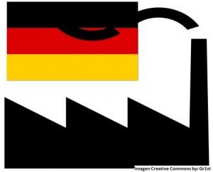 Trabajo Alemania