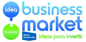 Logo Business Market