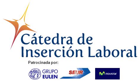 Logo Cátedra Inserción Laboral