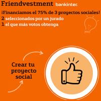 Friendvstment