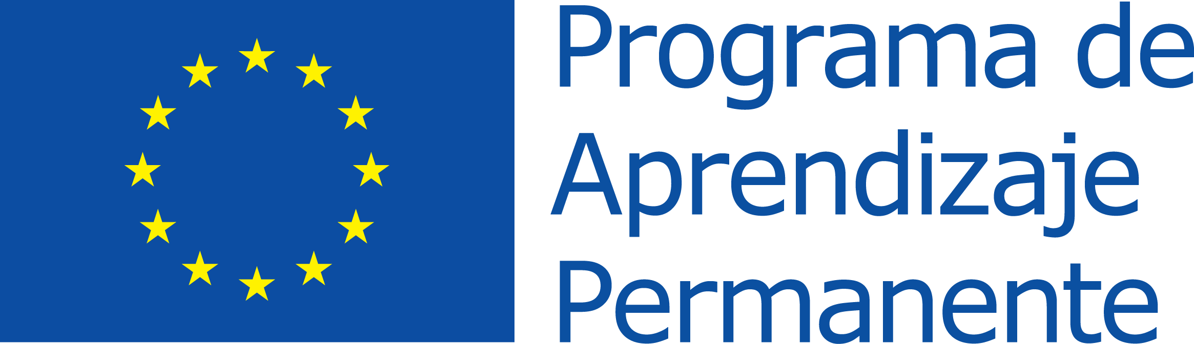 Programa Aprendizaje Permanente UE