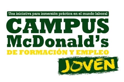 Campus McDonalds