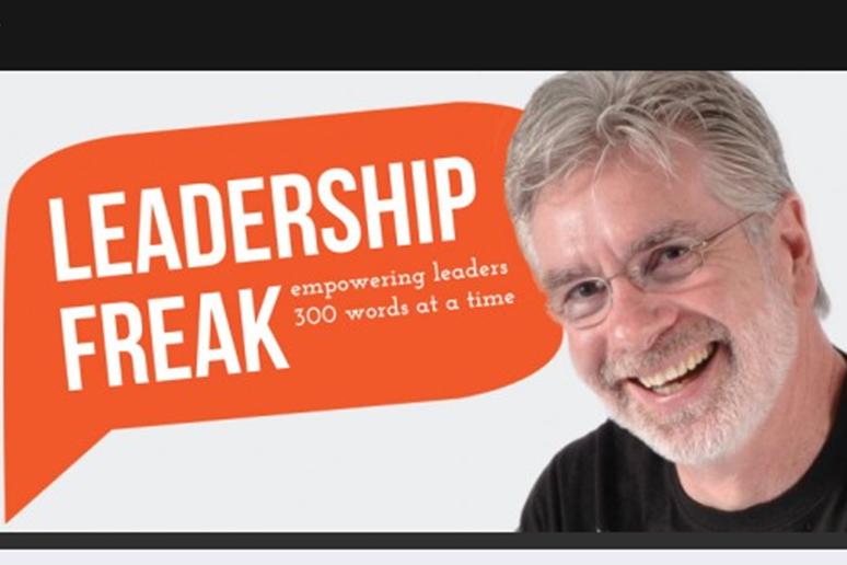 LeadershipFreak
