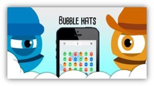 Bubble hats