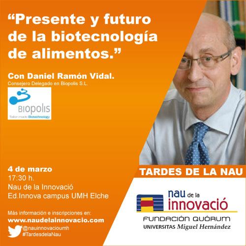 2015-03-04 Biotecnología de alimentos