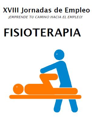 Jornada Empleo Fisioterapia 2015