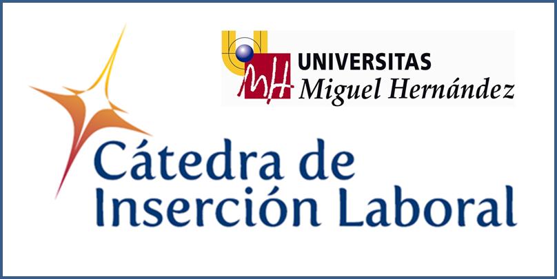 Cátedra Inserción Laboral UMH