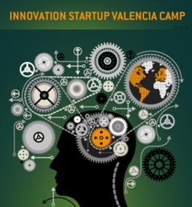 Innovation Startup Valencia Camp