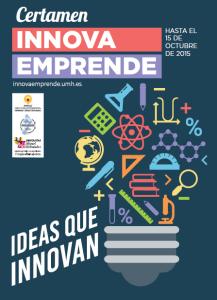 Innova-emprende 2015