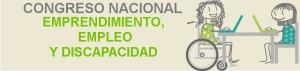 Congreso empleo y discapacidad Valencia 2015