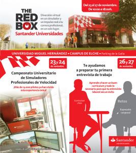 Motorhome Santander 2015