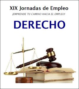JE Derecho 2016