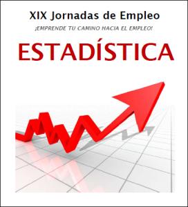 JE Estadística 2016