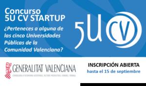 Imagen Startup 5UCV