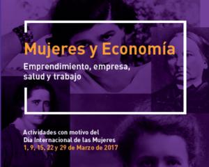 2017-03 Mujeres y economía