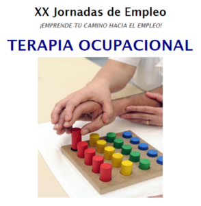 XX JE Terapia Ocupacional