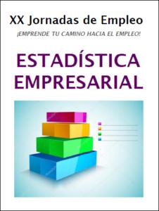 XX JE Estadística