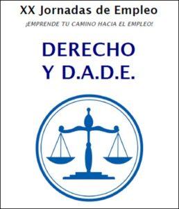 JE Derecho y DADE